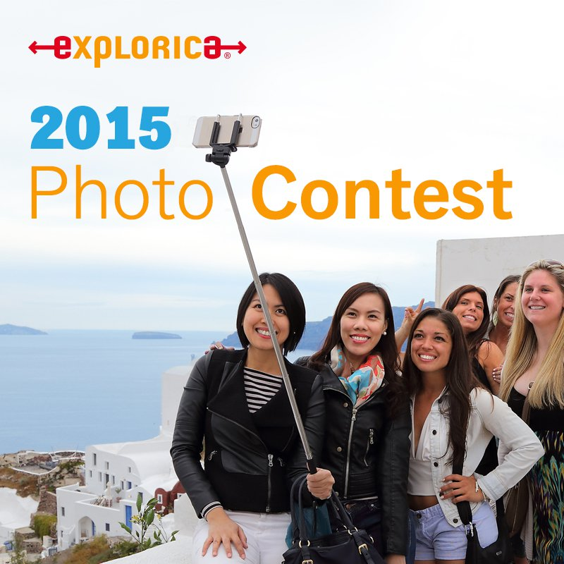 2015 Explorica Photo Contest