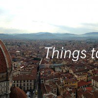 Things to do in Italy | Explorica