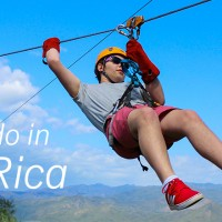 Things to do in Costa Rica | Explorica