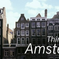 Things to do in Amsterdam | Explorica